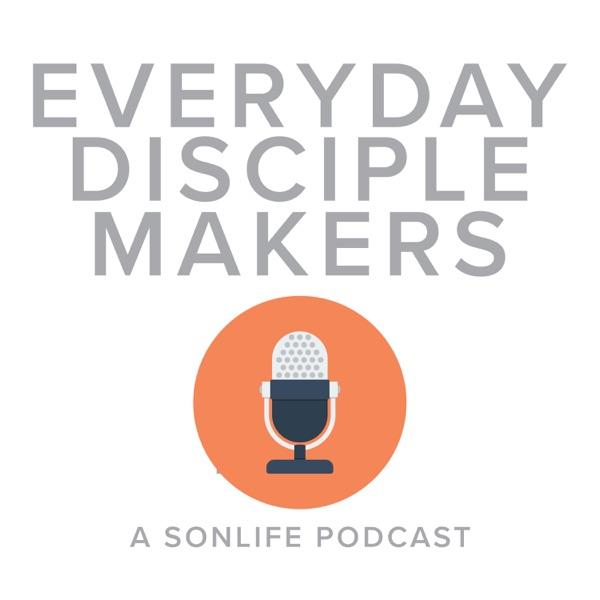 Sonlife Disciple-Making Podcast