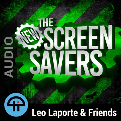 The New Screen Savers (MP3)