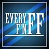 Every F'n FF artwork