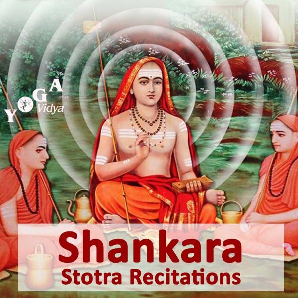 Shankara Stotra Recitations