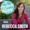 PerformHappy with Rebecca Smith artwork