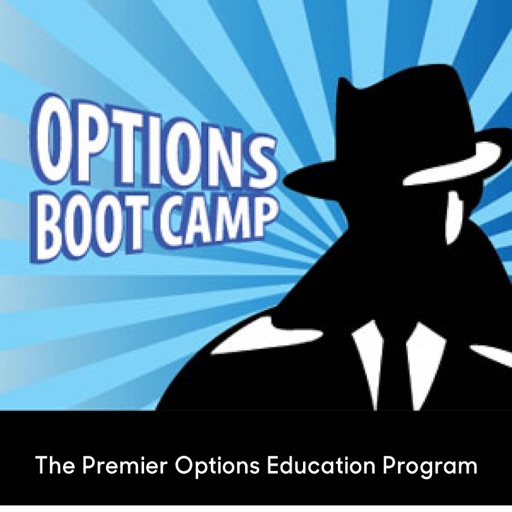 Cover image of Options Boot Camp