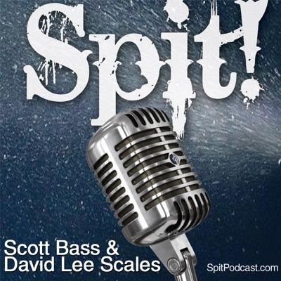 Spit! - Surf Podcast
