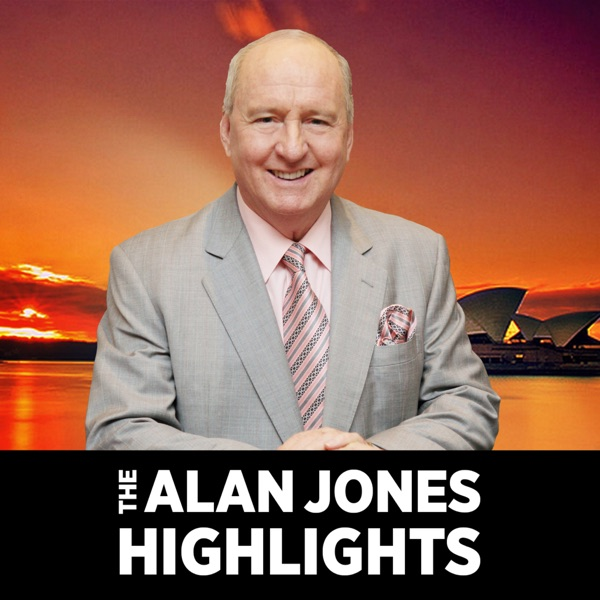 The Alan Jones Breakfast show: Highlights