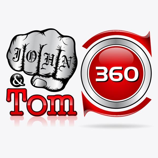 John and Tom 360