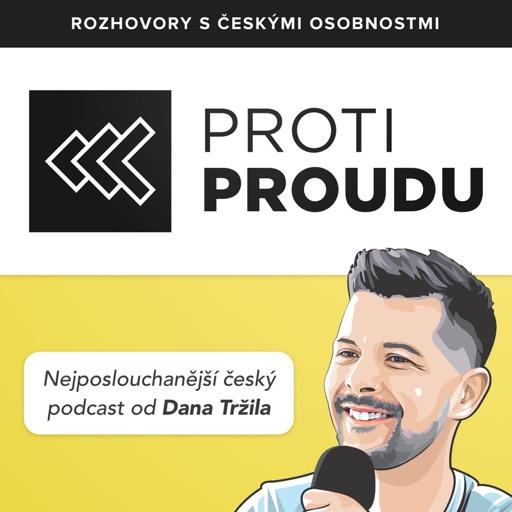 Cover image of Proti Proudu