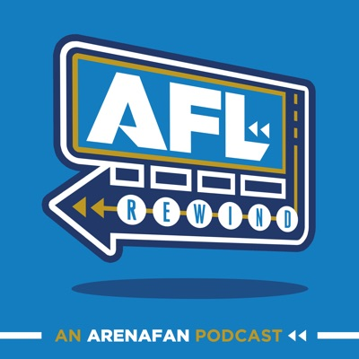 AFL Rewind: Episode 1 - Dan Raudabaugh