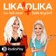 Lika & Olika - med Lisa Anckarman & Emelie Bergstedt