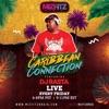 Caribbean Connection artwork