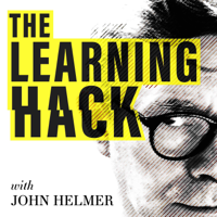 The Learning Hack podcast