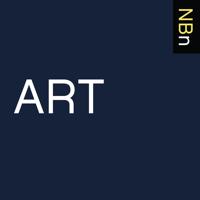 New Books in Art podcast