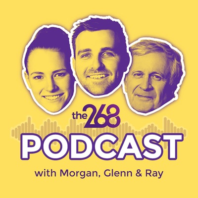 The 268 Podcast