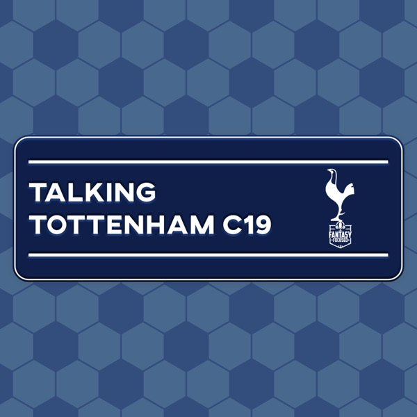 Talking Tottenham