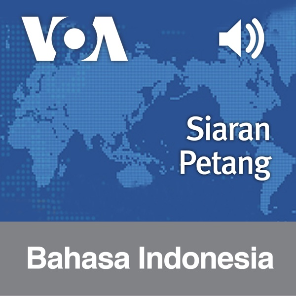 Siaran Petang - Voice of America | Bahasa Indonesia