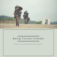 Being Forces Friendly podcast