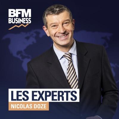Les experts:BFM