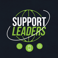 Support Leaders podcast