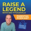Raise A Legend Podcast artwork