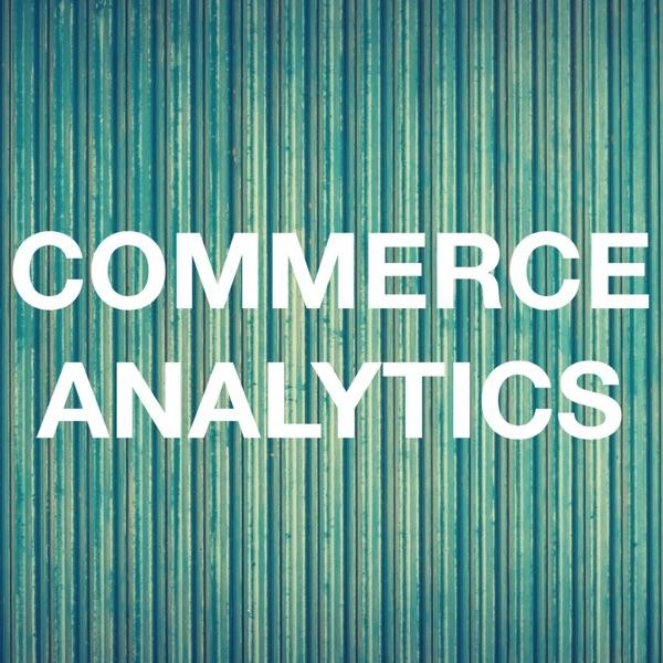 Commerce Analytics podcast