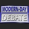 Modern-Day Debate artwork