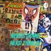 Nerds Doing Nerd Things! artwork