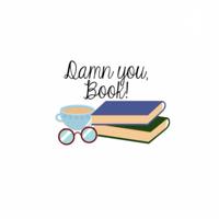 Damn you, Book! podcast