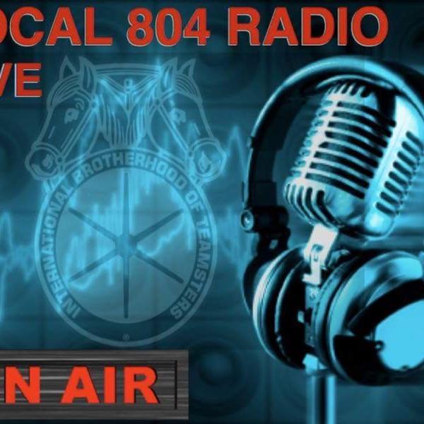 Local 804 Radio