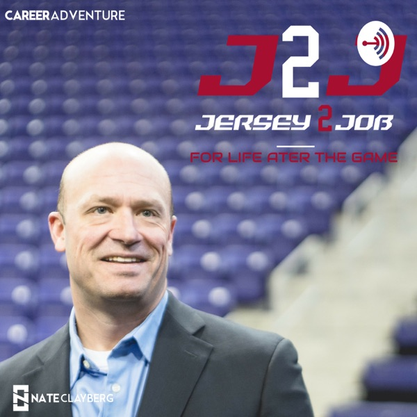 Jersey2Job, a CareerAdventure Podcast for Athletes