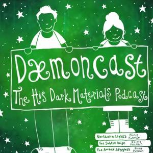 Daemoncast: His Dark Materials Podcast