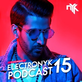 ELECTRONYK PODCAST on Apple Podcasts