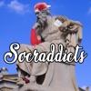 Socraddicts artwork
