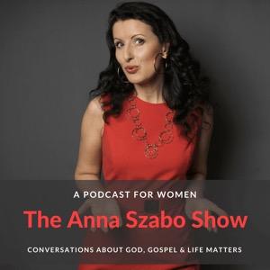 The Anna Szabo Show