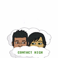Contact High podcast