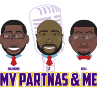 My Partnas & Me podcast