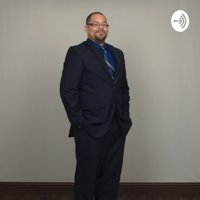 Be-Lifted with Pastor Todd A. Brown podcast