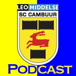 De Cambuur Podcast Eindelijk We Zijn Weer Begonnen On Apple Podcasts