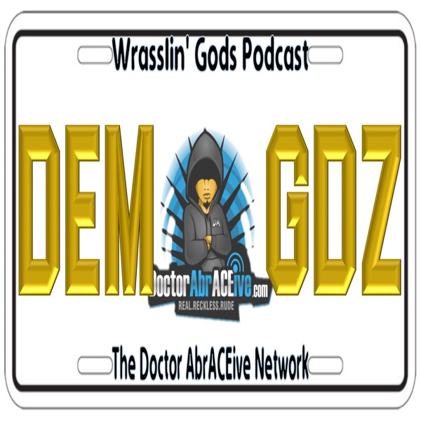 Wrasslin' Gods Podcast