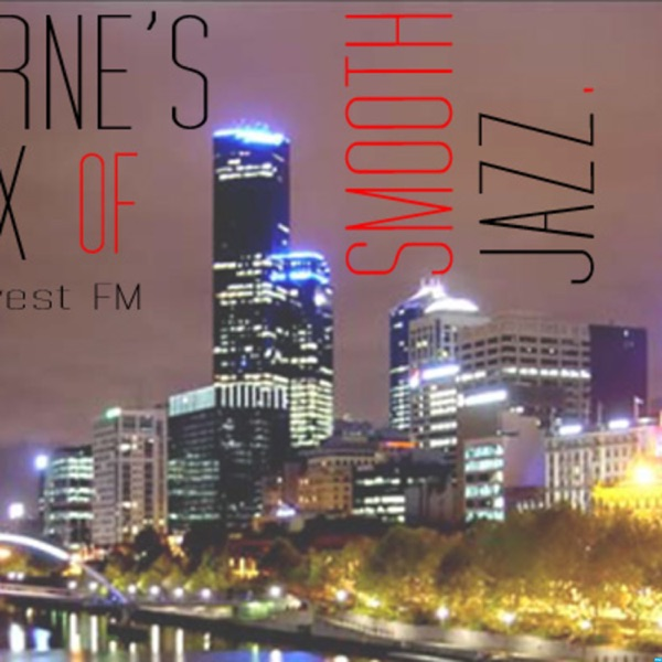 Smooth Friday Live Radio Show