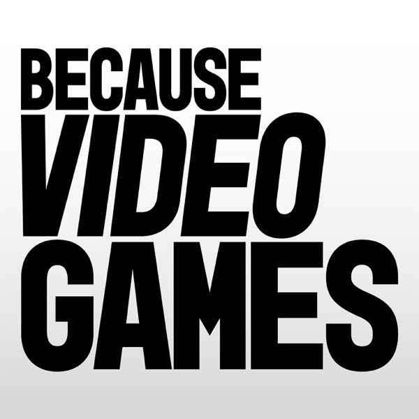 Top podcast episodes in Video Games