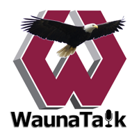 WaunaTalk podcast