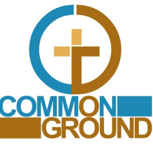 Common Ground Covenant Church Podcast