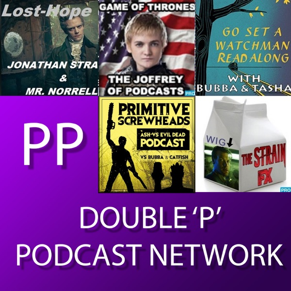 Double P Podcasts – Podcast – Podtail