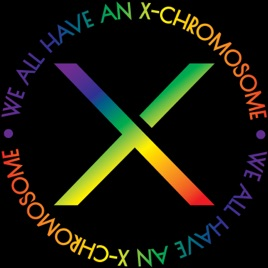 We All Have An X-Chromosome on Apple Podcasts