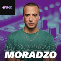 FunX - In The Mix: Moradzo podcast