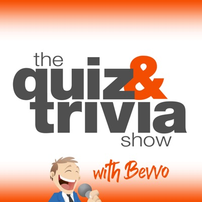 Quiz and Trivia show - with Bevvo