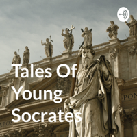 Tales Of Young Socrates