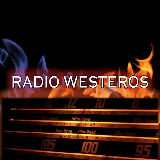 Cover image of Radio Westeros ASoIaF Podcasts