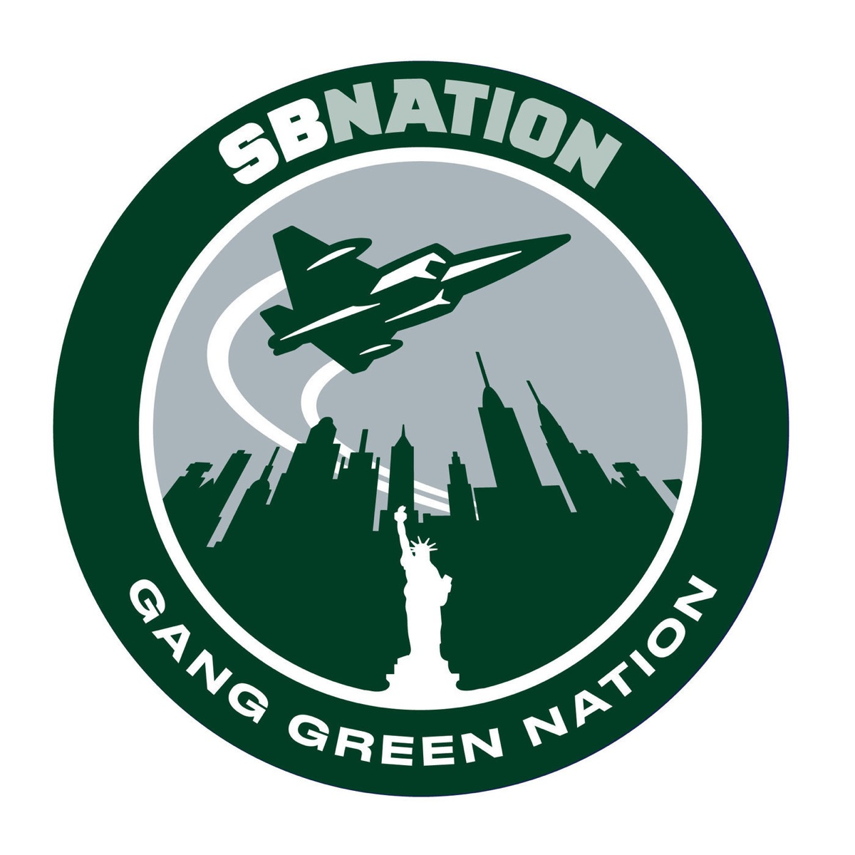 Gang Green Nation: for New York Jets fans