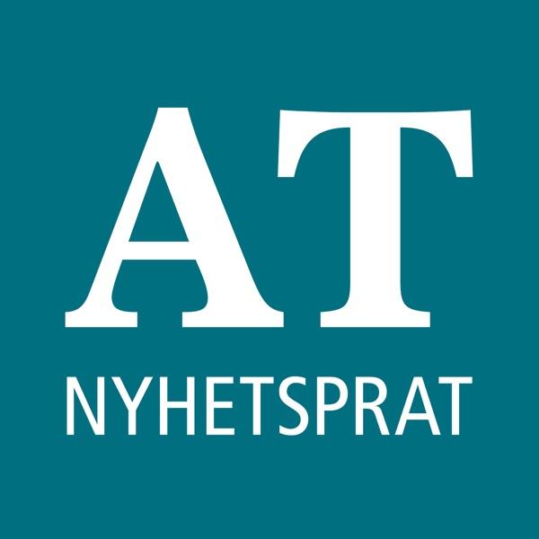 Nyhetsprat med Alingsås Tidning