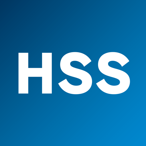Cover image of HSS Podcast for Medical Professionals